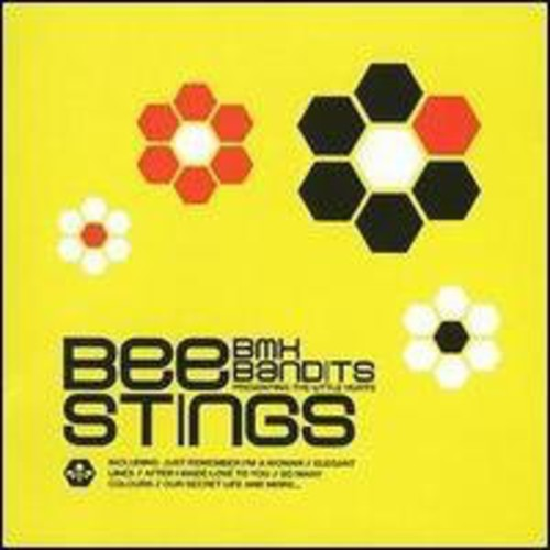 Bee Stings [Import]