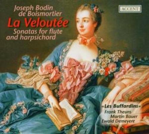 Six Suites de Pieces Pour Une Flute Traversiere