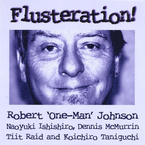 Flusteration