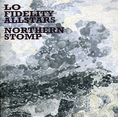 Northern Stomp
