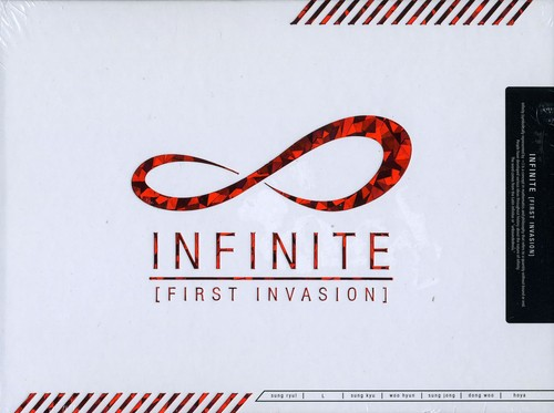 First Invasion [Import]