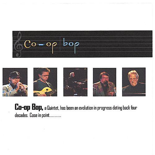 Co-Op Bop