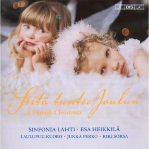 Siita Tuntee Joulun: Finnish Christmas