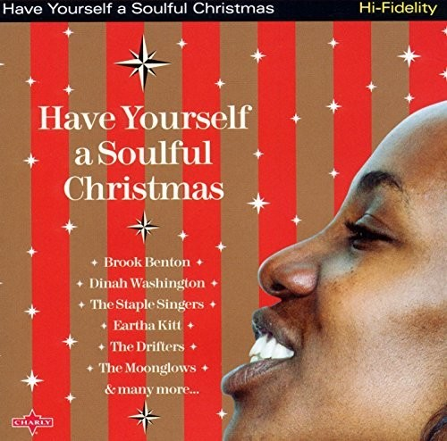 Have Yourself A Merry Christmas /  Various [Import]