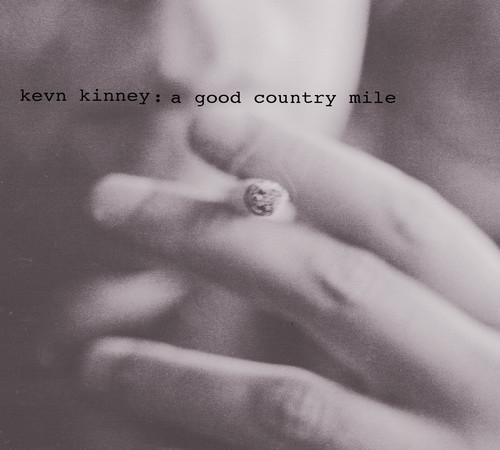 A Good Country Mile