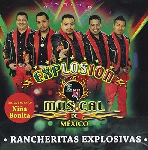 Rancheras Explosivas