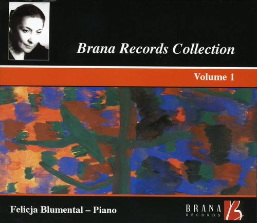 Brana Records Collection 1 /  Various