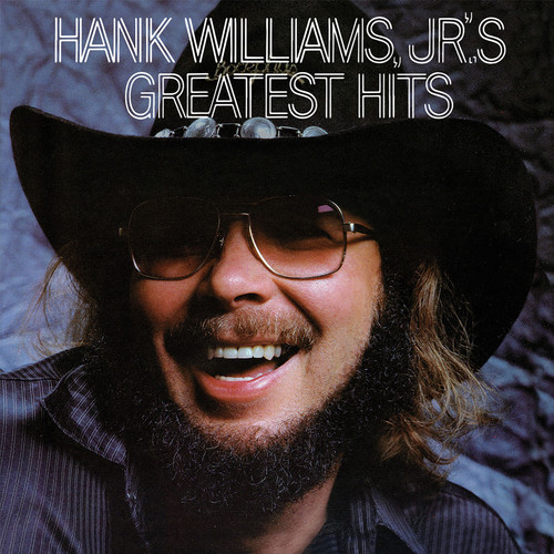 Hank Williams Jr.-Greatest Hits 1