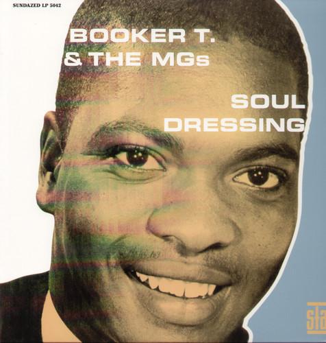 Soul Dressing