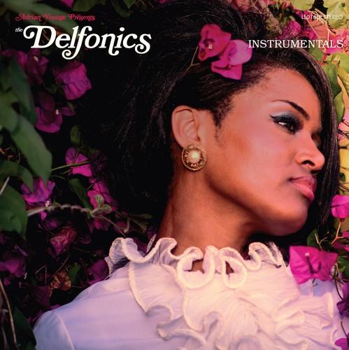 The Delfonics - Adrian Younge Presents: The Delfonics: Instrumentals [Vinyl]
