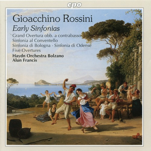 Early Sinfonias
