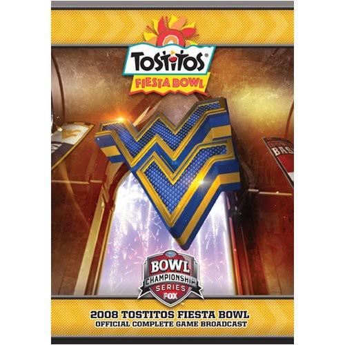 2008 Tostitos Fiesta Bowl
