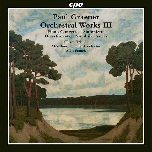 Orchestral Works - Sinfonietta