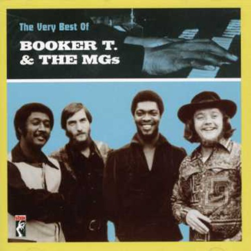 Various Artists - Very Best of Booker T & the MG's