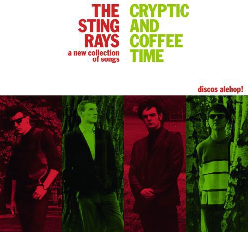 Cryptic & Coffee Time