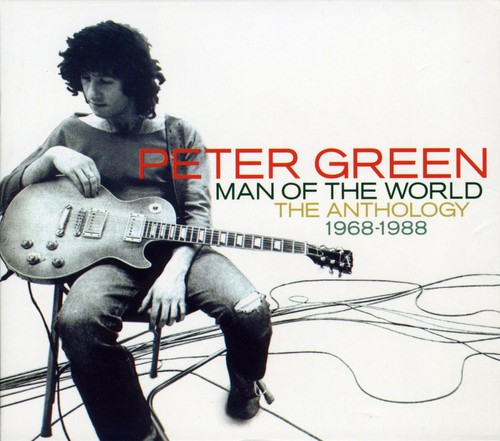 Peter Green - Man Of The World-Anthology [Import]