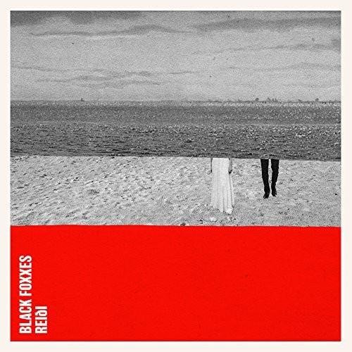 Black Foxxes - Reiði [LP]