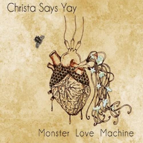 Monster Love Machine