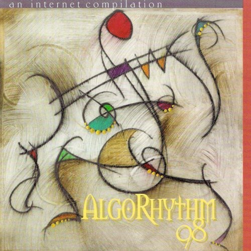 Algorhythm 98 /  Various