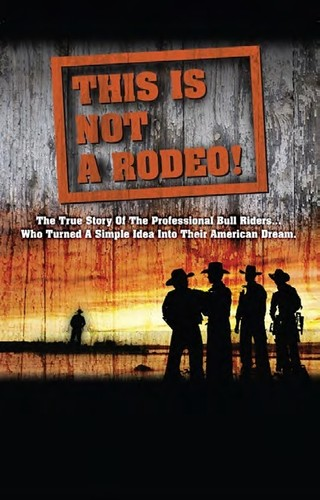 This Is Not a Rodeo