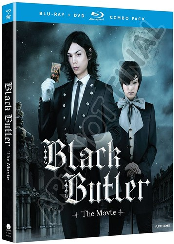 Black Butler: The Movie