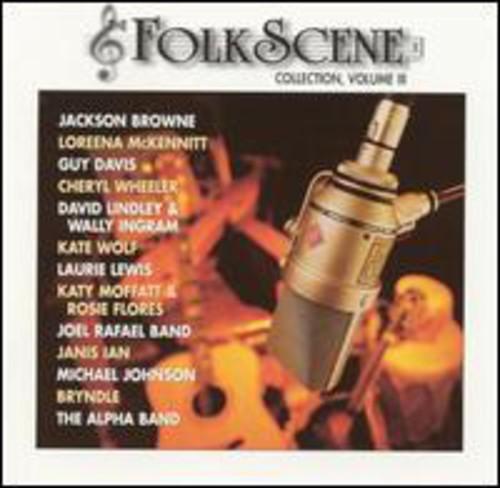 Folkscene Collection - The Folkscene Collection Vol. 3