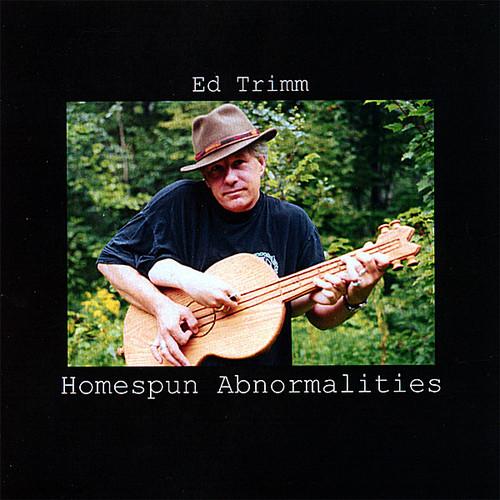 Homespun Abnormalities