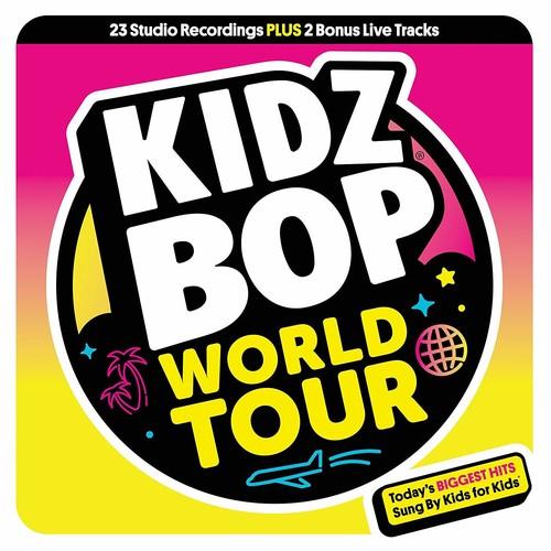 Kidz Bop - Kidz Bop World Tour