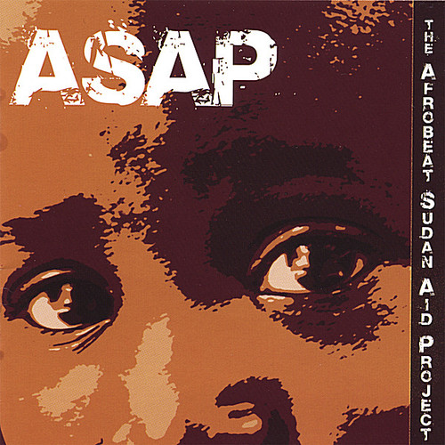 Asap: The Afrobeat Sudan Aid Project /  Various