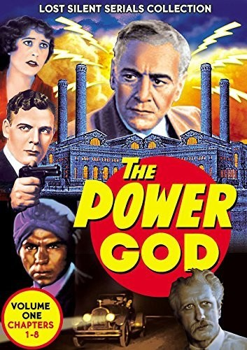 The Power God: Volume 1 Chapters 1-8