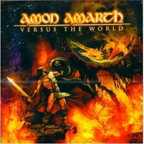Amon Amarth - Vs The World-Reissue