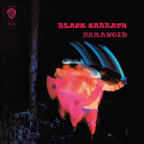 Black Sabbath - Paranoid [180 Gram Limited Edition Vinyl]