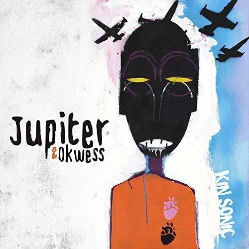 Jupiter & Okwess - Kin Sonic (Post) [Digipak]