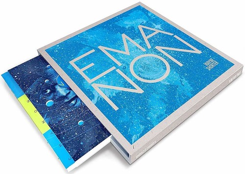 Wayne Shorter - Emanon [3LP/3CD Box Set]
