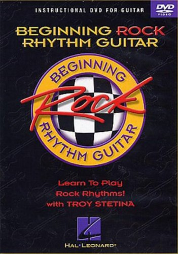 Beginning Rock Rhythm Guitar