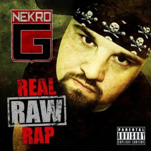 Real Raw Rap
