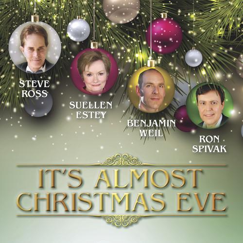 Steve Ross - It's Almost Christmas Eve