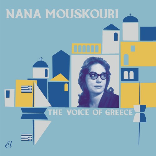 Voice Of Greece [Import]