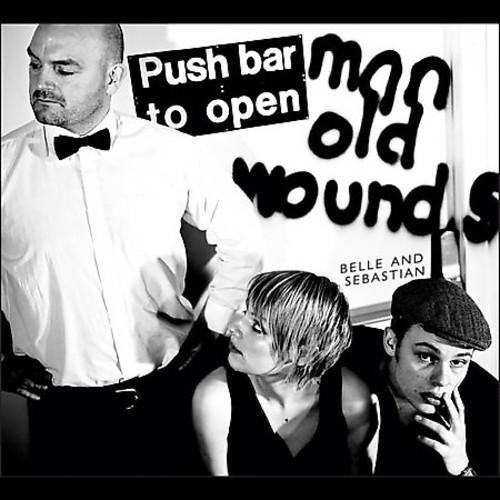 Belle And Sebastian - Push Barman To Open Old Wounds [Import Deluxe Edition]