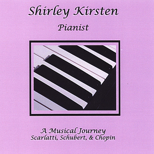 Musical Journey: Scarlatti Schubert & Chopin