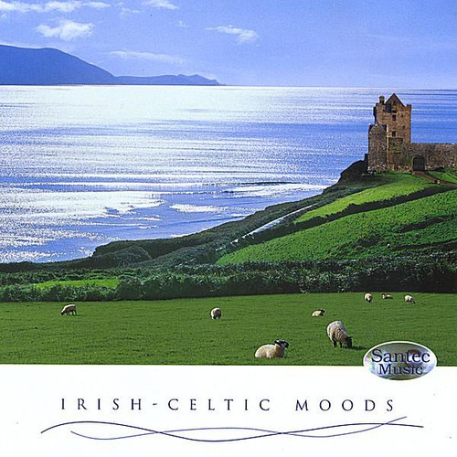 Irish-Celtic Moods