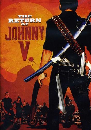 The Return of Johnny: Volume