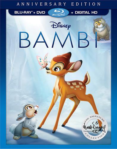 Bambi (Anniversary Edition)