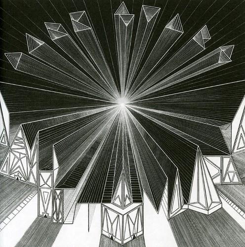 White Magic - Dark Stars