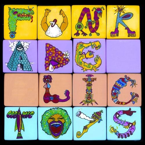 Funkadelic - Toys [Import]