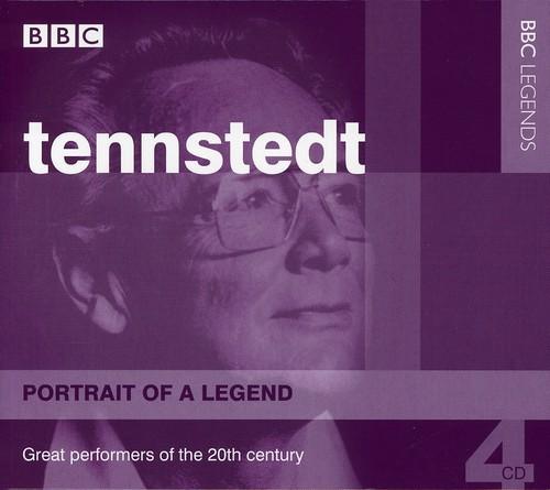 Portrait of a Legend