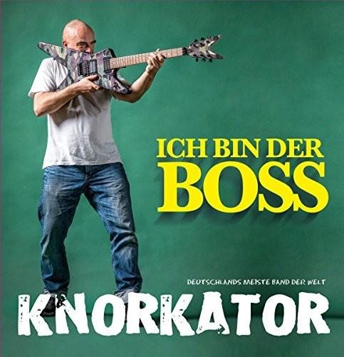 Ich Bin Der Boss: Fan Box [Import]