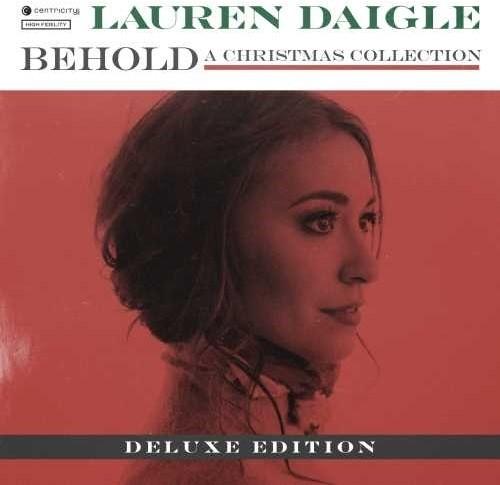 Lauren Daigle - Behold: Deluxe