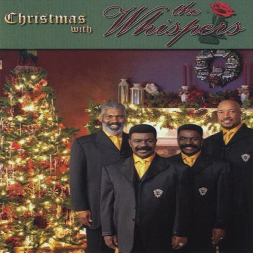Whispers - Christmas with the Whispers