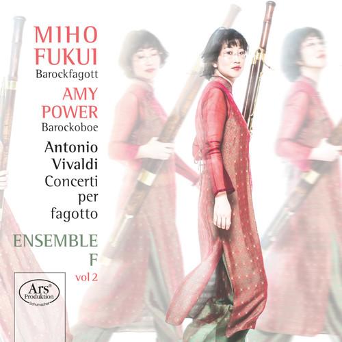 Concerti Per Fagotto 2